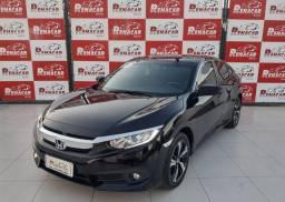 Honda Civic EXL 2018 2.0 Automático Raridade