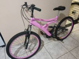 Bicicleta kanguro
