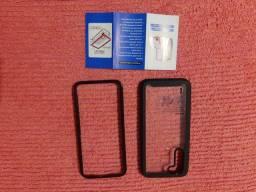 Capa Stronger para Motorola One Fusion
