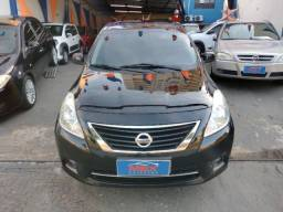 Nissan Versa Sl 1.6 Flex Mecânico *Único Dono*