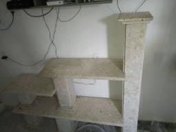 Vendo essa estante de marmore