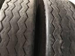 FESTIVAL  PNEUS USADOS MEIA VIDA 275 e 295 a partir de R$ 200 acima 5 pneus
