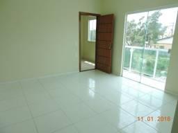 Ótimo apartamento com 2 quartos e terraço