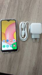 Samsung A01 32gb dois chips