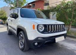 Jeep Renegade Sport 2.0 Automático Diesel 2017
