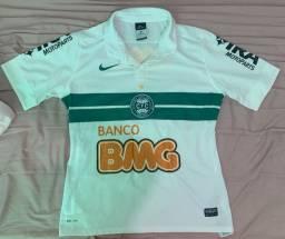 Camisa Coritiba 2014