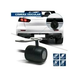 Câmera De Ré Automotivo Borboleta