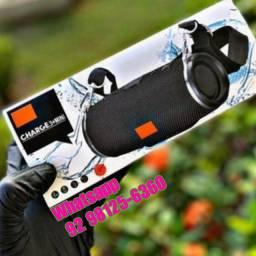 Charge JBL mini caixinha de som