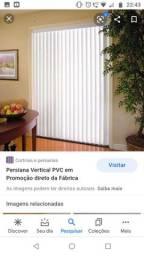 Vende persiana  vertical