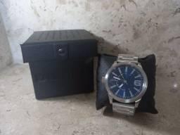 Relógio Diesel Masculino Original Novo DZ1763