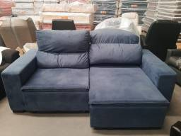 sofá retrátil