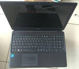 Acer E1-510-2455 com processador Celeron N2820