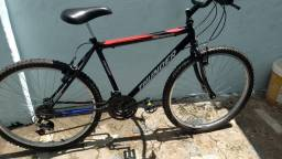 Bicicleta 0 km , nunca usada