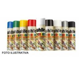 Tinta Spray Preto