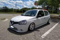 Renault Clio 2014 40 mil KMs