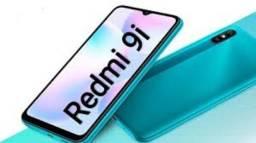 Redmi 9i Verde 64GB/4GB Ram