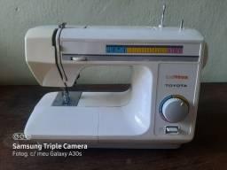 Maquina de costura knittax Toyota
