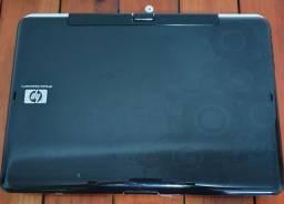 Notebook HP no estado