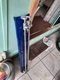 Maquina de cortar piso 350 reais