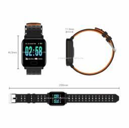 Promoção dia das mães - Smartwatch relógio inteligente