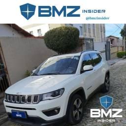 Vendo Jeep Compass 2018 BMZ Insider