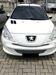 Peugeot 207 1.4 ótimo estado