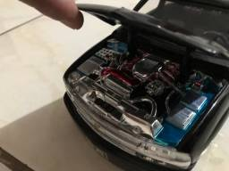 Chevrolet Silverado Jada 1:18