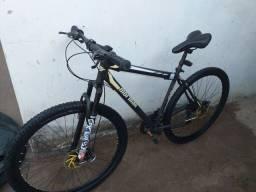 Bike mormaii  aro 29