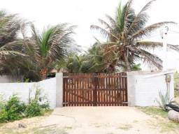 Casa na Praia da Taíba (Taiba), 3 quartos, próximo a pousada Vila Marola