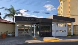 Apartamento cond. Green Valley a venda na cidade de Marília