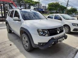 Duster 1.6 Dynamique Flex Mec. 2019 - Rafael Cardoso