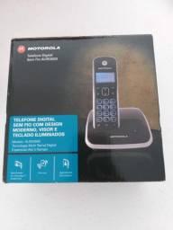 Telefone sem fio Motorola AURI 3500
