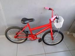 Linda bike aro 16