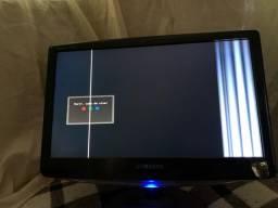Vendo monitores com defeito , valor a combinar