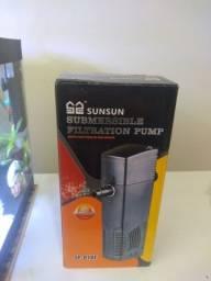 Filtro interno SunSun 800L/h