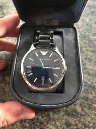 Relógio  EMPÓRIO ARMANI original