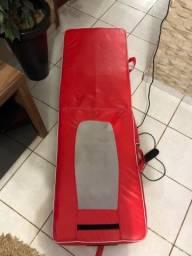 Esteira massageadora shiatsu da polishop