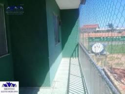 Apartamento com 2 dormitórios para alugar por R$ 1.200,00/mês - Centro - Maricá/RJ