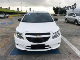 Chevrolet Onix LT 1.4 Flex Manual 2018 Completo