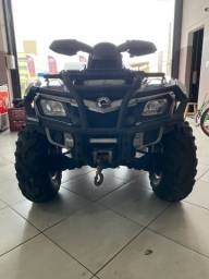 Can am 800cc