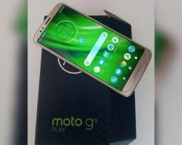 Moto G 6