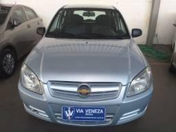 Celta Life 1.0 4 portas 2007/2008.  Vendo/Troco/Financio.