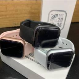 Vendo relógio smart.  70 reais