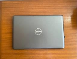 Dell Inspiron 15 5567-P66F 8GB Ram 256 gb SSD + 1 tb HD i5 7th Geração