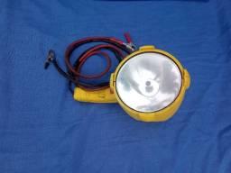 Lanterna 12v uso na bateria