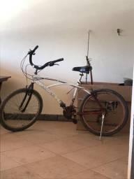Vendo bike aluminum