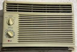 Ar condicionado LG 8000 btus