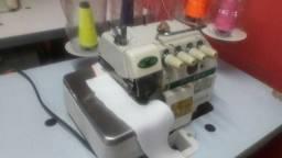 Máquina de costura INTERLOCK WINNER