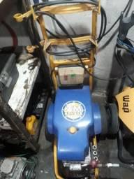 Lavadora alta pressão zm2400