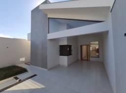 casa c/ 3 quartos, (2 suítes), alto padrão, jardim espanha, maringá